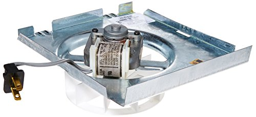 Broan C350BN Replacement Motor/Wheel 50 CFM (NuTon (Motors Broan Fan)