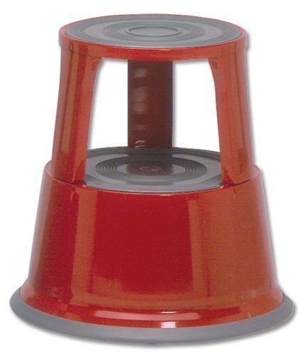 5 Star 913764 - Taburete Escalera, Rojo: Amazon.es: Juguetes y juegos