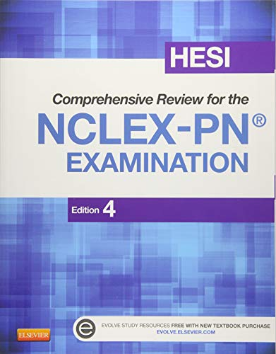 HESI Comprehensive Review for the NCLEX-PN®  Examination