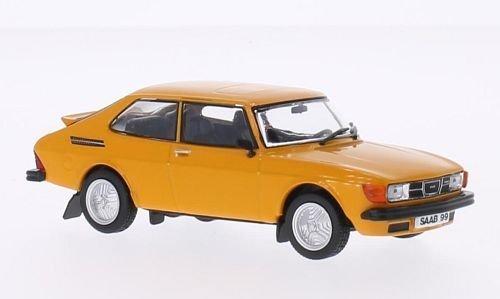 saab-99-turbo-station-wagon-coupe-orange-1977-model-car-ready-made-whitebox-143