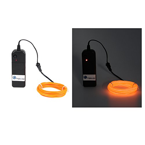 3 Wire Led Rope Light - 9