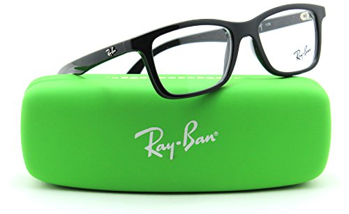 Ray-Ban RY1562 JUNIOR Rectangular Prescription Eyeglasses RX - able 3542, - Glasses Ban Discount Ray