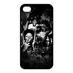 THYde Pink Ladoo? iphone 6 4.7 Case Phone Cover Hard Plastic wiz khalifa ending