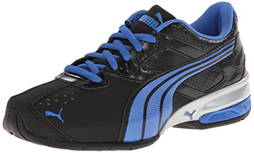 PUMA Tazon 5 NM JR Training Shoe (Little Kid Big Kid)  a4b906c36
