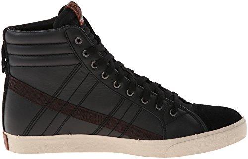 Diesel , Sneaker uomo Black