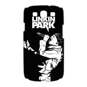 Custom Linkin Park Hard Back Cover Case for Samsung Galaxy S3 CL83
