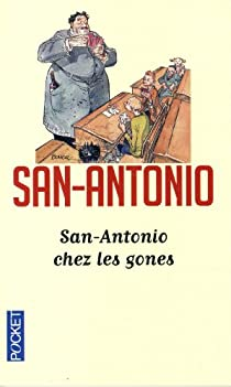 Accrocher des taches à San Antonio