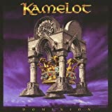 Kamelot - Dominion [Japan LTD CD] VICP-65012