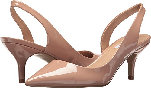 Cinderella Dark Blush Patent 7 M US (Dark Pink Leather Footwear)