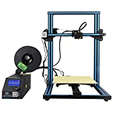 Official Creality 3D CR-10 3D Printer with Heated Bed and Large Build Volume