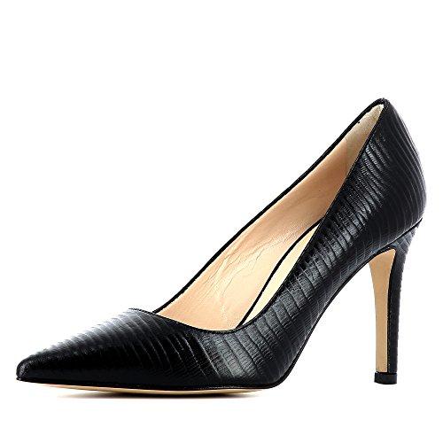 Zapatos grises formales Evita Shoes para mujer WClkkO8PKM