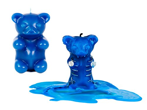 Gummy Bear Candle Scented Skeleton product image
