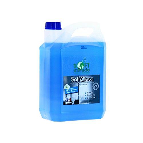 Delaisy Kargo 129758 professionele glasreiniger, 5 liter