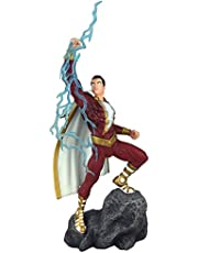 [US Deal] Save on Diamond Select Toys DC Comic Gallery: Shazam PVC Diorama Figure. Discount applied in price displayed.