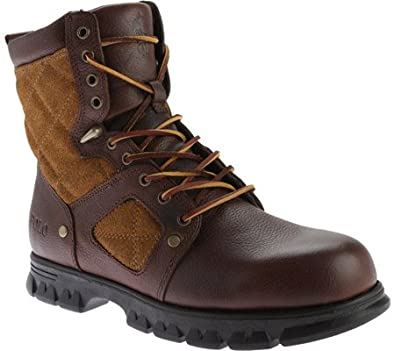 Perfect Amazon.com | Polo Ralph Lauren Menu0027s Dennison Rugged Boots | Boots