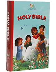 ICB, Holy Bible, Hardcover: International Children's Bible