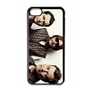 iPhone 5c Cell Phone Case Covers Black Manic Street Preachers Rjfvh