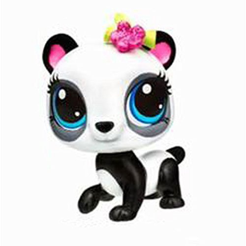 Littlest Pet Shop Collect n Get Pet Lei Yang #4022 Doll