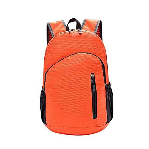VHVCX Zipper À Sac Nylon En Filles Orange Bandoulière Étanche Haute Sac De Qualité Sacs Dos À Ovale École Dos Sacs Mode À Femmes Voyages 8vYrPn8Xq