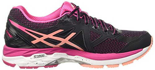 Gt Black Multicolor Asics W Sport Peach Women's Running Black Melba Shoes 4 Pink 2000 R6qqC5xf