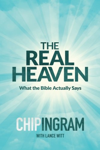 Angels Chip (The Real Heaven: What the Bible Actually Says)