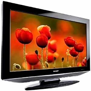 Sharp LC-37AD5E - Televisión HD, Pantalla LCD 37 pulgadas: Amazon.es: Electrónica
