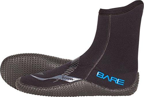 Bare 5 Mm Boot - Bare 5mm Boot Unisex (9)