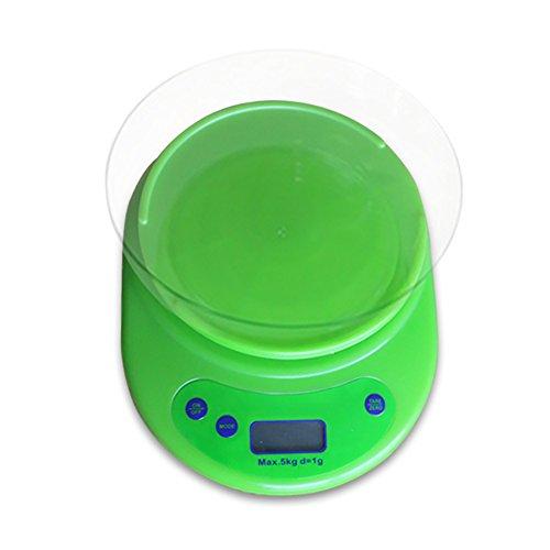 Hogar Digital Precisa Electrónica Escala Alimentos Escala Hornear Peso Mini Cocina Escala Electrónica Escala
