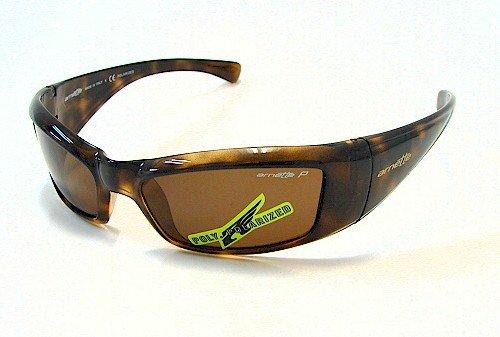 Havana 4025 Sunglasses Shades Brown Polarized Arnette 6783 Rage dhtxQrCs