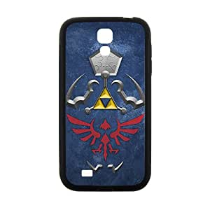 The Hylian Shield (The Legend of Zelda) Cell Phone Case for Samsung Galaxy S4
