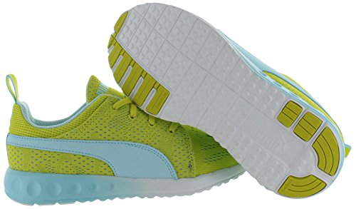 Runner Clearwater 9 Spring Carson 5 Puma Size Womens Em Sulphur White ExzanHqY