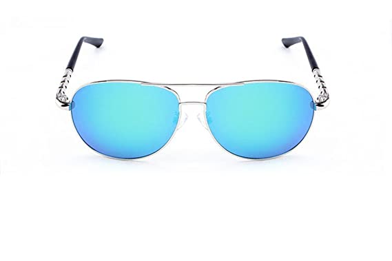 YanFa sunglasses Hombre, Gafas de Sol, la Moda, Ocio, Al ...