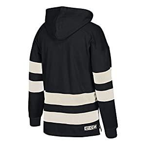 NHL mens CCM Pullover Jersey Hood