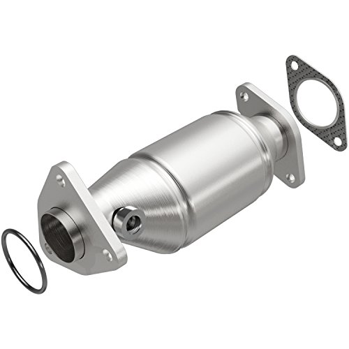 MagnaFlow 24217 Direct Fit Catalytic Converter (Non CARB compliant) by MagnaFlow Exhaust Products (Image #1)