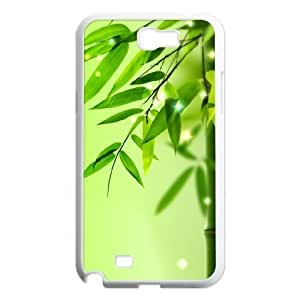 Bamboo Classic Personalized Phone Case for Samsung Galaxy Note 2 N7100,custom cover case ygtg-334390