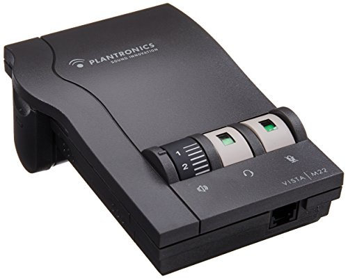 Plantronics Vista M22 Amplifier ()