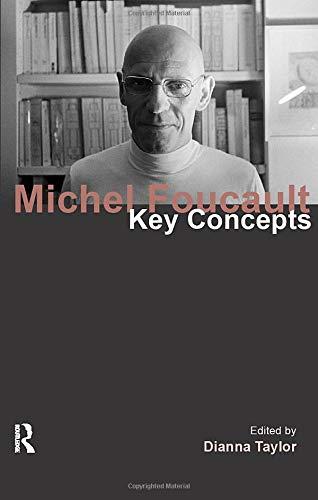 Michel Foucault: Key Concepts (Discipline & Punish The Birth Of The Prison)