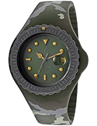 Watch Jelly Army - Camo Unisex watch #JYA01HG