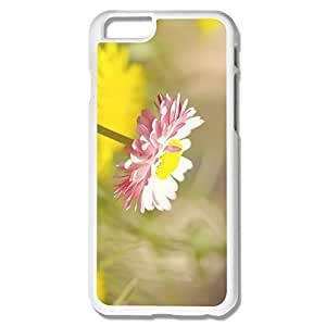 Fantastic Beautiful Summer Flower Pc Case For IPhone 6