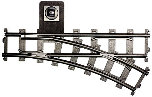 Lionel Trains G-Gauge RH Manual Switch Model: 711110