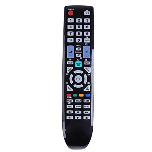 Price comparison product image Universal Replacement TV Remote Control Fit for Samsung TV bn59-00901a bn59-00888a bn59-00938a bn59-00862A