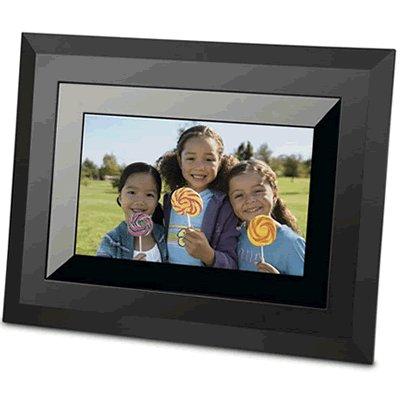 Kodak EasyShare SV710 Digital Photo Frame: Amazon.co.uk: Kitchen & Home