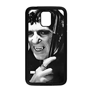 Warm-Dog Barnabas Collins Jonathan Frid Cell Phone Case for Samsung Galaxy S5