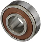 #4: NSK 25TM21NXC3 Manual Transmission Countershaft Bearing