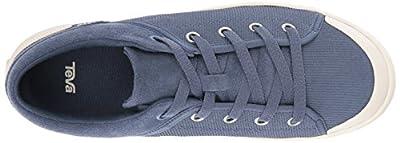 Teva Women's W Freewheel Corduroy Climbing Shoe