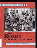 The Russian Americans, Paul R. Magosci, 0877548994
