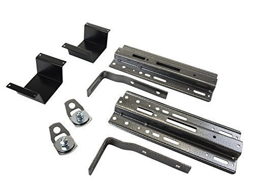 Lippert Components 182908 Happijac Frame Mount Tie Down System