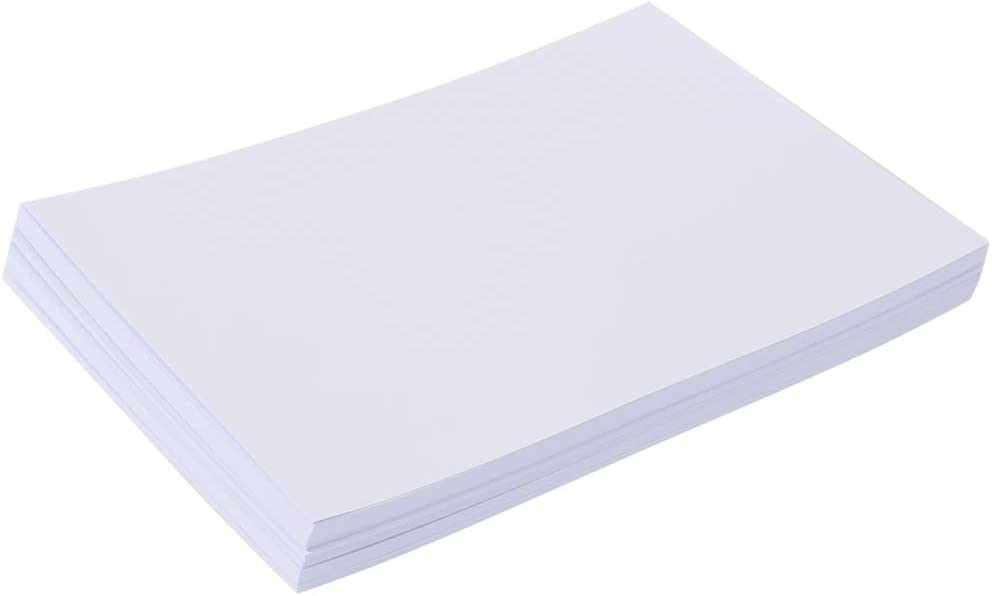 JIBIN SHOP® 建築設計図白紙マーク特殊紙A2(50枚)A3 / A4(100枚)手描きスケッチ紙色鉛塗装特殊紙 ++ (サイズ さいず : A2)