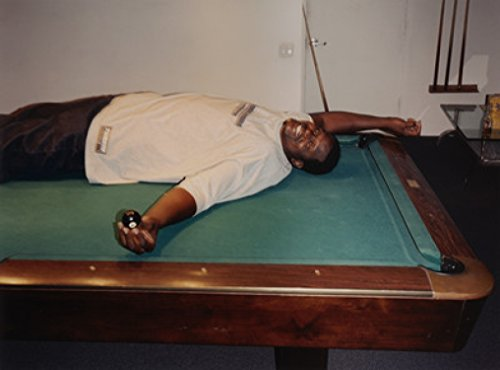 Photograph Shaquille Oneal Autographed - Shaquille ONeal 24X36 New Printed Poster Rare #TNW661910