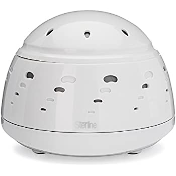 Amazon Com Sontech White Noise Sound Machine 10